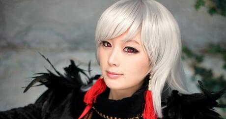 Doremi(spiral cats) - Dungeon & Hunter(Female Ghost Knight)
