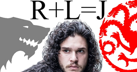 Jon Snow's parents theory confirmed?