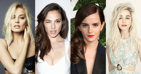 Ask 9GAG: Which one should be the top female star and breakout performers in 2016?: The,best,free,download