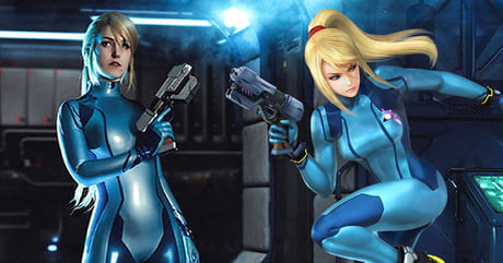 20 Zero Suit Samus Cosplayers That Are Pixel-Perfect