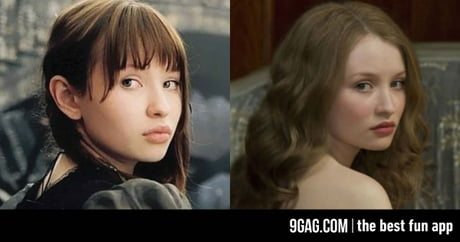 Child stars from your childhood's fantasy movies are all grown uo