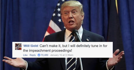 Donald Trump Is Asking People To Come To His Inauguration, And The Responses Are Hilarious