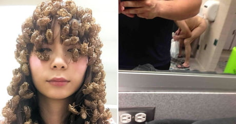 17 Pictures That Will Leave You Feeling Shook