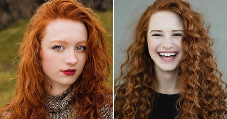 Photographer Takes 130 Portraits Of Gorgeous Redheads To Help Combat Bullying