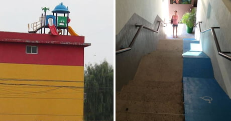 19 Accidents Waiting To Happen Thanks To These Architects And Designers