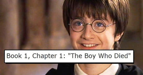 12 Ways Harry Potter Would've Been Different if George RR Martin Was the Author