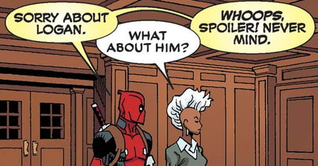 20 Times Deadpool Showed No Pity for the Fourth Wall