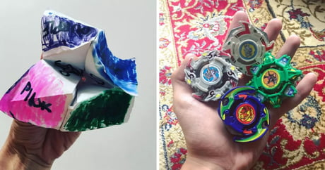 18 Things That Were The Fidget Spinner Of The 2000s (and less cancerous)