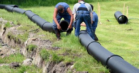 Germany's Wacken hard rock festival builds 7-km beer pipeline to deliver 400,000 litres of beer