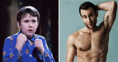 Then and Now: Harry Potter Actors' Transformations
