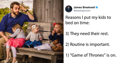 18 Tweets showing what it's really like to be a parent