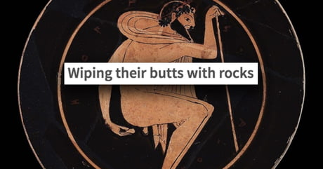 12 Bizarre Things Our Ancestors Did