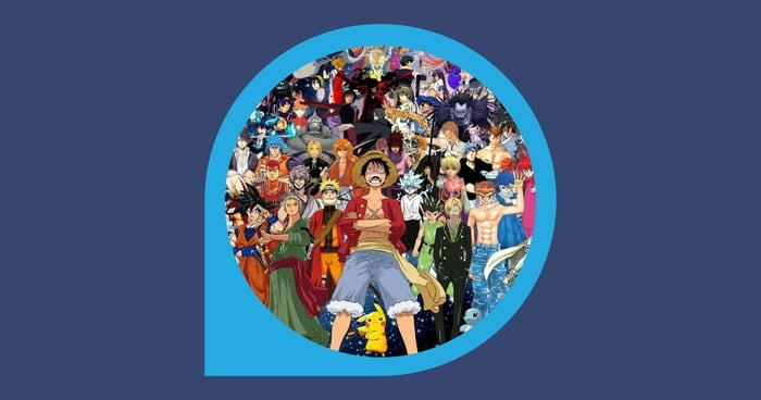 9gag Anime Wallpaper